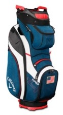 Callaway Sportsman's Supply Org 14 Cart Golf Bag