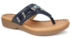 Rialto Bianna Sandals Women's Shoes