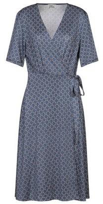 Orion Knee-length dress