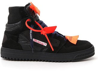 Off-White Off-Court 3.0 High Top Sneakers