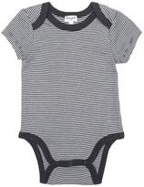 Splendid Newborn Stripe S/S Bodysuit