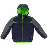 Asstd National Brand Boys Heavyweight Puffer Jacket-Big Kid