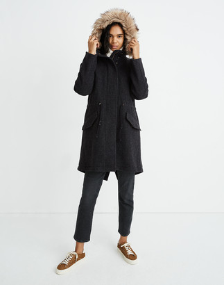 Madewell Vancouver Parka