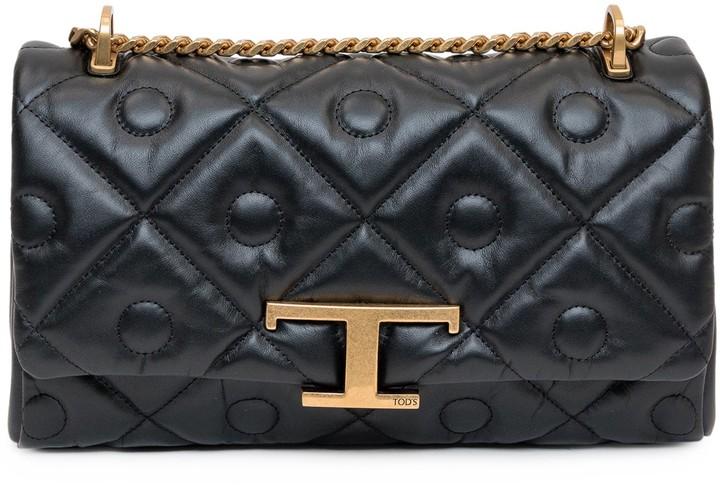 Thumbnail for your product : Tod's Signature Mini Crossbody Bag