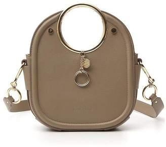 See by Chloe Mara Ring Handle Tote Bag