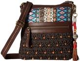 The Sak Pax Crochet Swing Pack