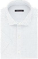 Van Heusen Men's Fresh Defense Slim-Fit Dress Shirt
