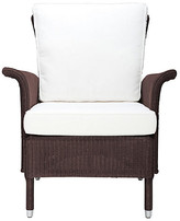 Janus et Cie Jackson Club Chair - White