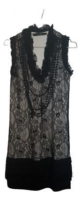 Givenchy Black Lace Dresses