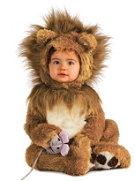 Rubie's Costume Co Lion Cub Dress-Up Set - Infant