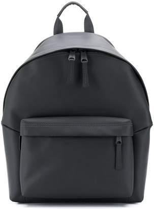 Eastpak concealed pocket backpack