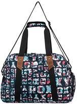 Roxy SUGAR IT UP Sports bag, 47 cm, 24 L, Black