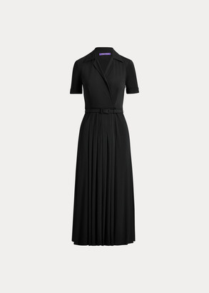 Ralph Lauren Tabatha Jersey Dress