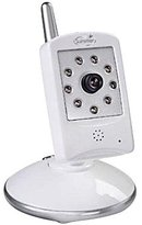 Summer Infant 28310 Extra Secure Handheld Color Camera