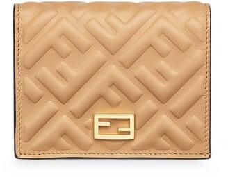 Fendi Baguette small wallet
