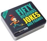 Marvin Marvin's Magic Fifty Hilarious Jokes and Stunts