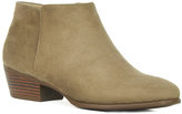 Refresh Taupe Rider Ankle Boot