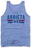 500 Level Jake Arrieta Font B Chicago Men's Tank Top L