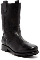 Blackstone Tall Leather Boot