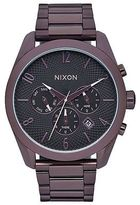 Nixon The Bullet Chrono Watch - Women's