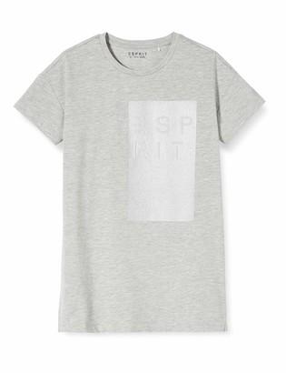 Esprit Girl's Rq1019501 T-Shirt Ss