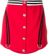 Versus Varsity mini skirt