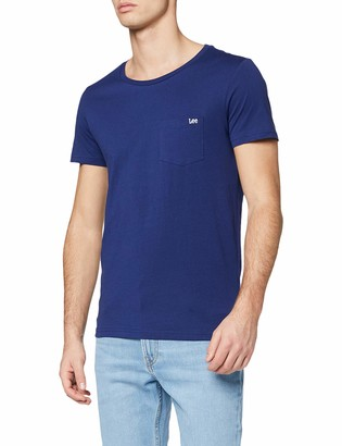Lee Men's Pocket Tee T-Shirt