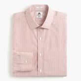 J.Crew Thomas Mason® for Ludlow shirt in gatlin green stripe