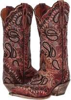 Dan Post Boot Barn Cowboy Boots