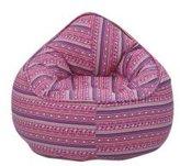 Modern Bean Bag The Pod - Bean Bag Chair - Aztec