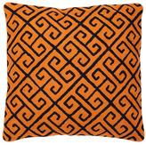 Eichholtz Pillow Osbourne Orange