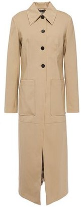 3.1 Phillip Lim Stretch-wool Trench Coat