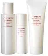 Shiseido Shisheido Moisturizing Skincare 1-2-3.