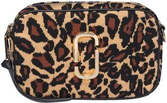 Marc Jacobs The Softshot 21 Leopard Bag