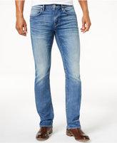 Hudson Men's Byron Straight-Leg Jeans