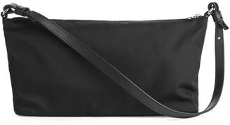 Arket Compact Nylon Shoulder Bag