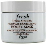Fresh Creme Ancienne Ultimate Nourishing Honey Mask 3.3oz (100ml)