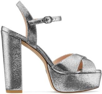 Stuart Weitzman The Soliesse Sandal