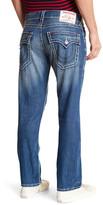 True Religion Flap Pocket Straight Jean