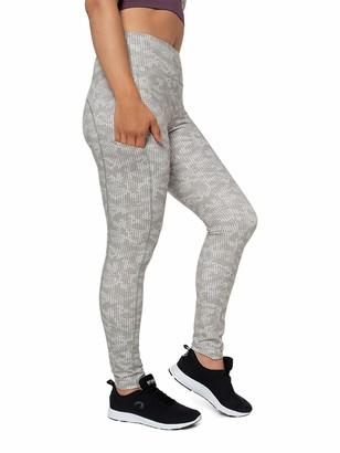 GoLite Women's Rebound Performance Mid-Rise Legging