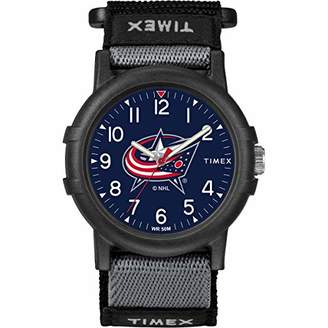 Timex Youth TWZHJACYA Recruit NHL Tribute Collection Watch