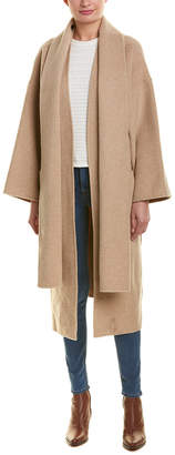 A.S.M Anna Wool Coat