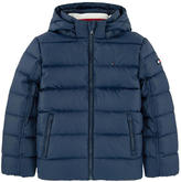 Tommy Hilfiger Down and feather padding coat