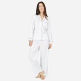 "Everlane The Oxford Pajama Pant"",""label"":"""