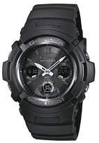 G-Shock Men's Watch AWG-M100B-1AER