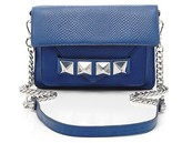 Linea Pelle Grayson Bar Crossbody