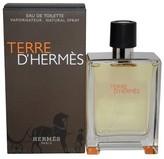 Hermes Men's Terre D'Hermes by Eau de Toilette Spray - 3.3 oz