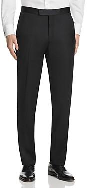 Ted Baker Josh Slim Fit Tuxedo Pants - 100% Exclusive