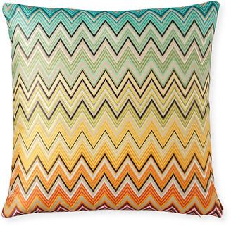 """Missoni Home Yanai Decorative Pillow, 20"""""""