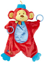 Gund Colorfun Circus Monkey